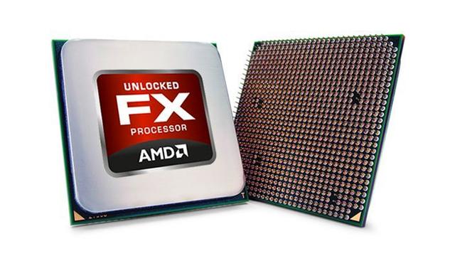 AMD Buldozer