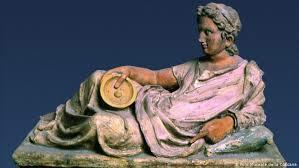Aufgang der Etrusker