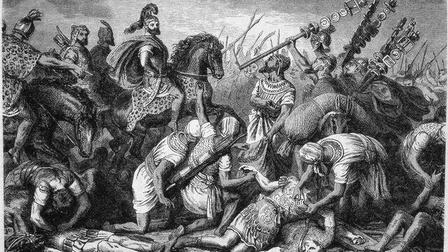 Schlacht von Cannae