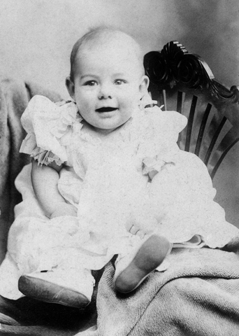 Ernest Miller Hemingway is Born