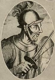 Cristóbal de Ojeda