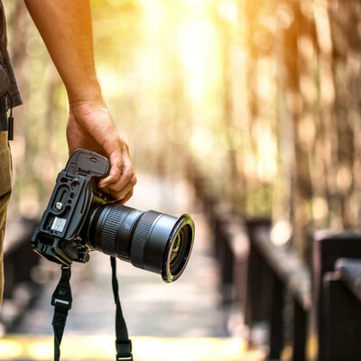 The History of Photography  timeline