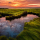 Landscape sunrise chesapeake bay maryland bob miller 495x275