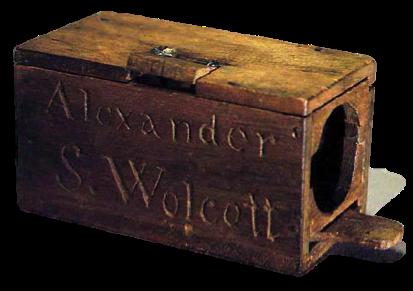 Alexander Wolcott