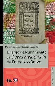 Publicacion de Opera Medicinalia