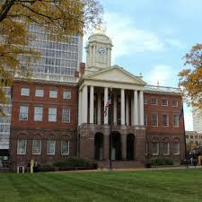 Mars Petitions the CT Legislature for the Right to Vote