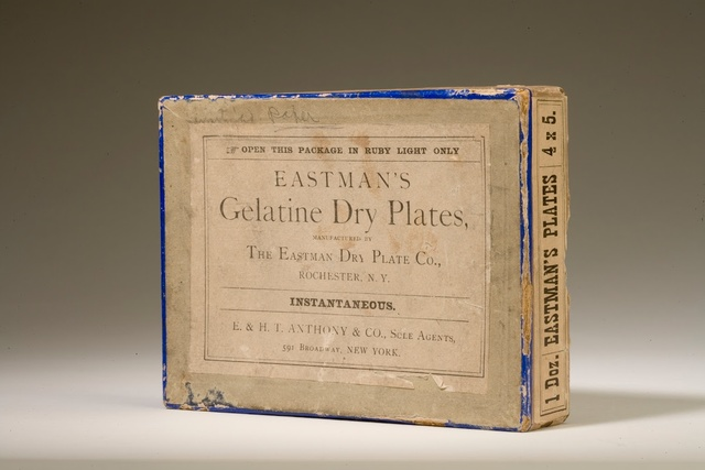Dry Plate