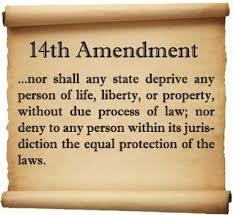 14th Amendment is Ratified
