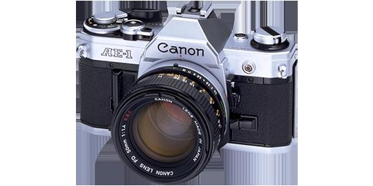 Digital Electronic still Camera.