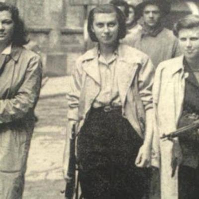 Gli anni '40 in Italia timeline