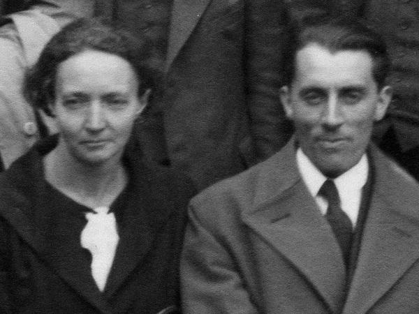 Frédéric Joliot-Curie sintesis de nuevos elementos radiactivos