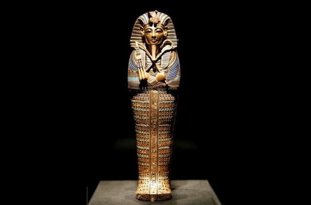 Carcaterísticas de Egipto