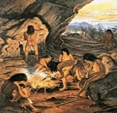 Sexualidad en la prehistoria
