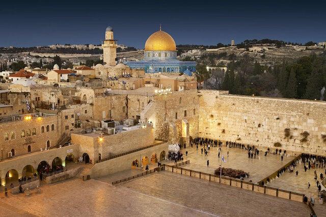 Características de Israel