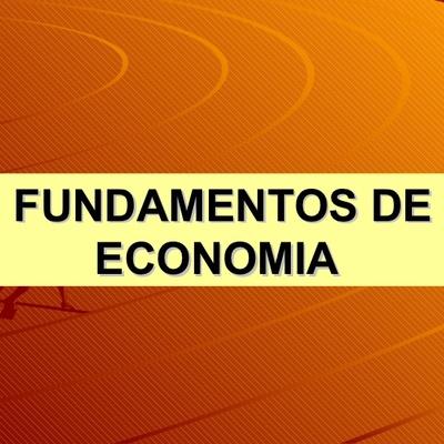 Fundamentos de la economía  timeline