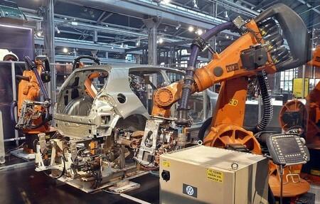 PUMA en General Motors