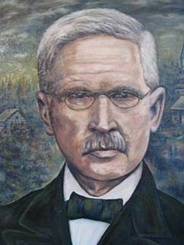 Friedrich Raiffeisen