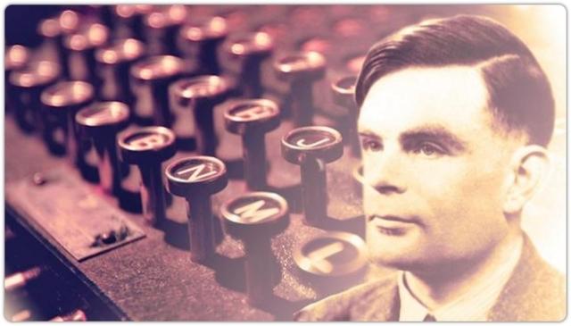 Investigación Cibernética de Turing