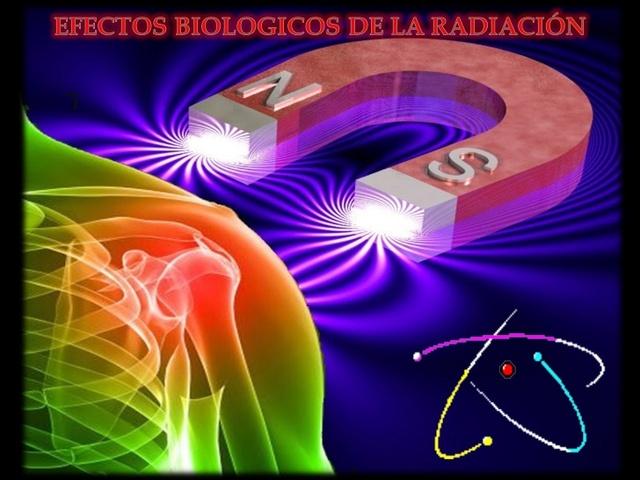 Efectos biológicos