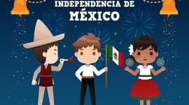 LA INDEPENDENCIA DE MÉXICO timeline