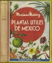 Sistematización de uso de plantas medicinales