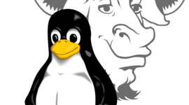 Sistema Operativo GNU/Linux timeline