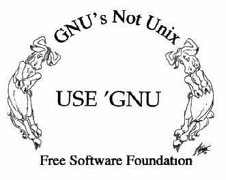 GNU not Linux