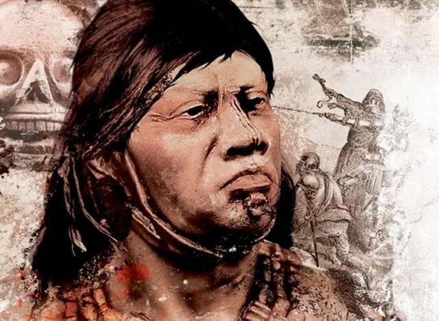 Levantamiento Maya