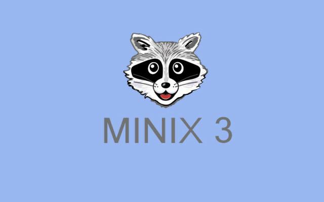 SO basado en Minix