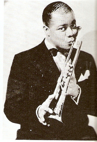 Louis Armstrong makes his first Broadway appearance and tours with the musical Hot Chocolate