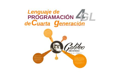 Cuarta generación de los lenguajes de programación