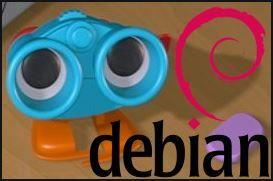 """Debian 5.0 """"Lenny"""""""