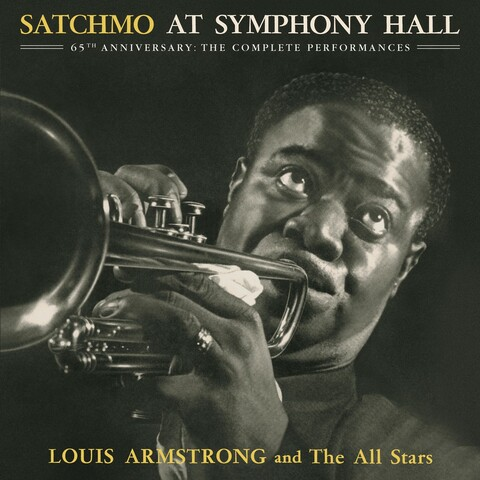 June: Louis Armstrong reached the Top Ten of the LP charts with Satchmo at Symphony Hall