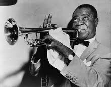 Louis Armstrong inducted into Rock and Roll Hall of Fame as an early influence