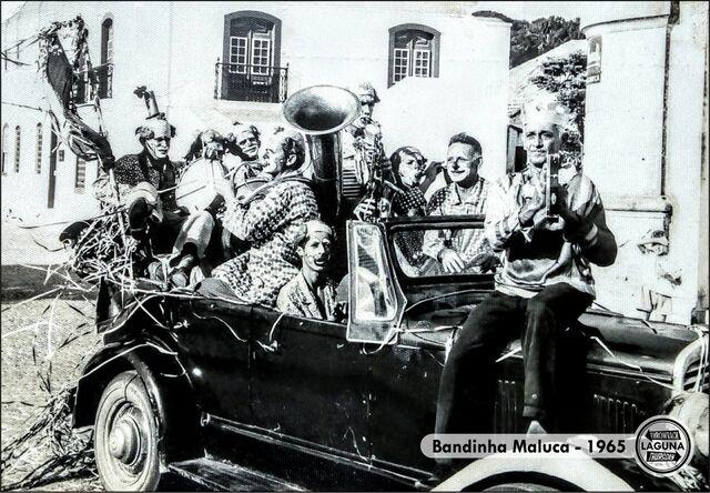 Bandinha Maluca
