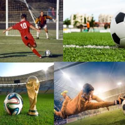 Historia del fútbol timeline
