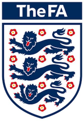 Se fundó la Fútbol Asociación (FA)