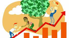 Historia y cronología de la Economía Solidaria timeline