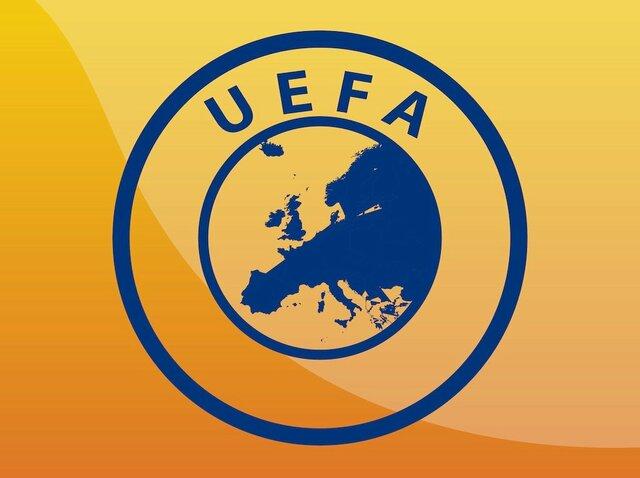 La UEFA (Unión Europea de Fútbol Asociación).