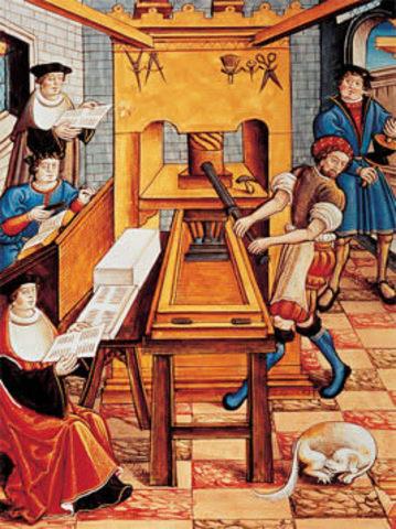 Renacimiento siglos xv a xvi