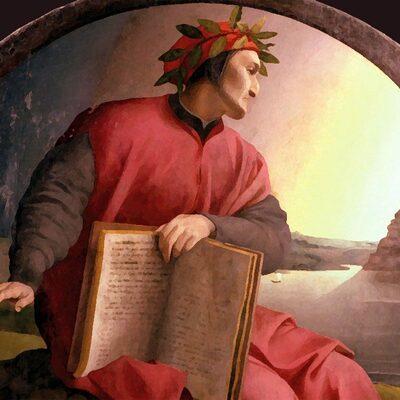 La vita di Dante Alighieri timeline
