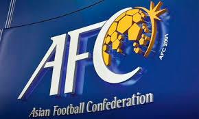 La AFC (Confederación Asiática de Fútbol)