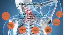 Radiobiología y Radioprotección ( presaberes y fundamentos )  timeline