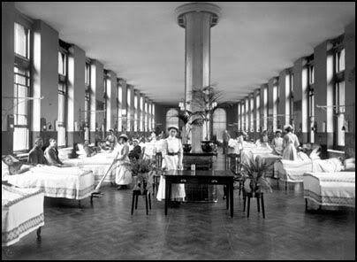 Hospital de St. Thomas