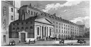 Hotel de Dieu de París