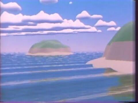 Carla's Island