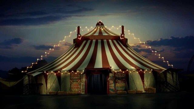 Circo y yoyo