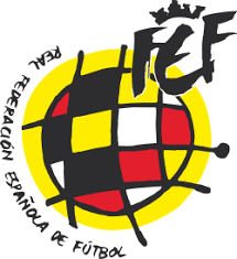 La Real Federación Española de Fútbol,