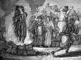 Castigos públicos