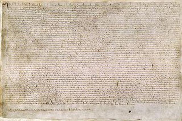 Magna Carta